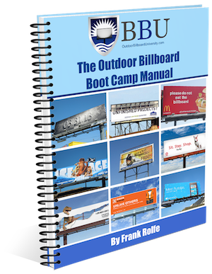 Billboard Investing Course Look Over My Shoulder Manual