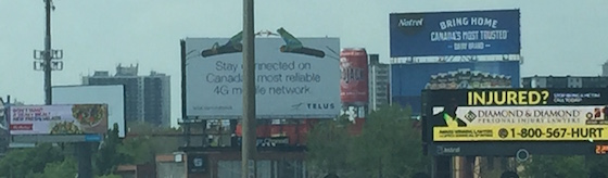 Canadian Billboard